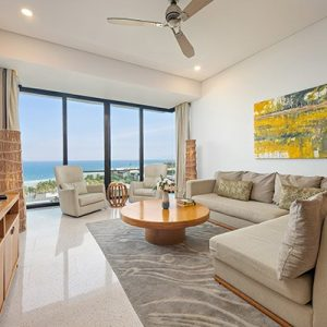 Abogo Apartment Can Ho Hyatt Danang Phong Khach