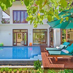 Abogo Furama Villa Da Nang 3bedrooms Ho Boi