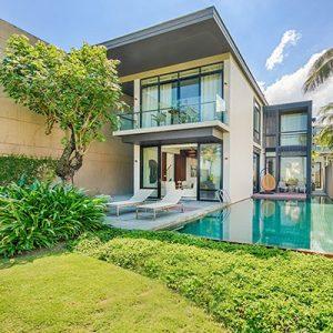Abogo Villa Danang Hyatt Tong Quan