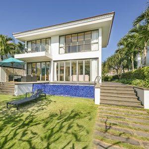 Abogo Ocean Villa Da Nang Gia Re