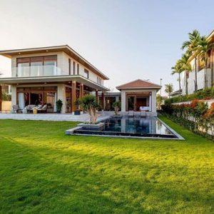 Abogo Villa Danang Ocean Estate Quang Canh