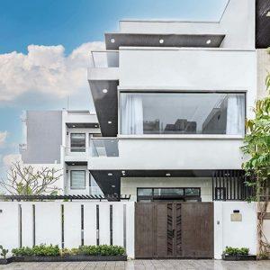 Villa 5 Phong Ngu Co Ho Boi