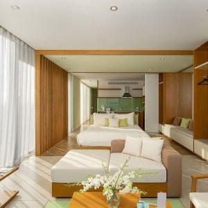 Fusion Suite Apartment Can Ho Bien Da Nang Abogo19
