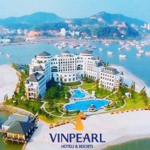 Vinpearl Booking Abogo