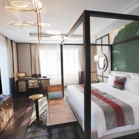 Presidential Suite Vinpearl Nam Hội An Resort Viilas 768x492