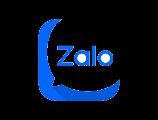Zalo Abogo Trong Suot