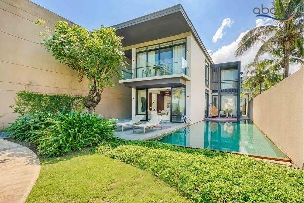 Cho Thuê Villa Đà Nẵng Hyatt Regency Resort Trực Diện Biển