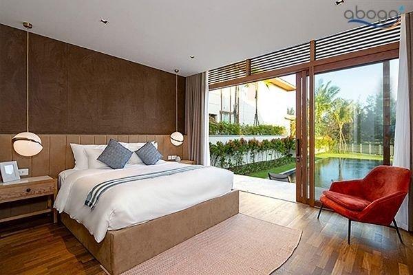 The Ocean Estates Thuê Villa Nguyên Cao Cấp Giá Rẻ Tại Đà Nẵng Phòng Ngủ Có Hồ Bơi Riêng