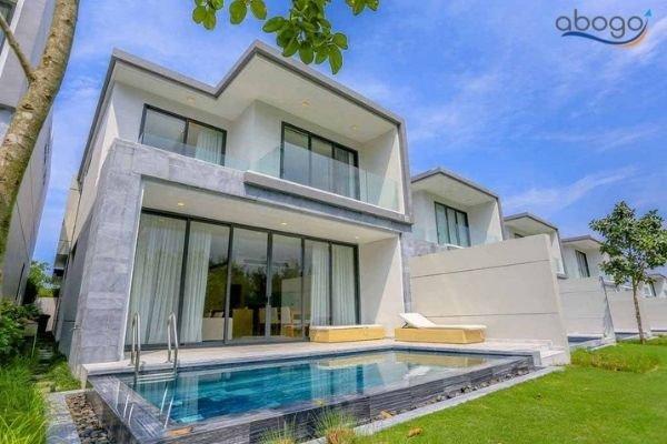 The Point Villa Đà Nẵng Thuê Villa Nguyên Căn Có Hồ Bơi Giá Rẻ